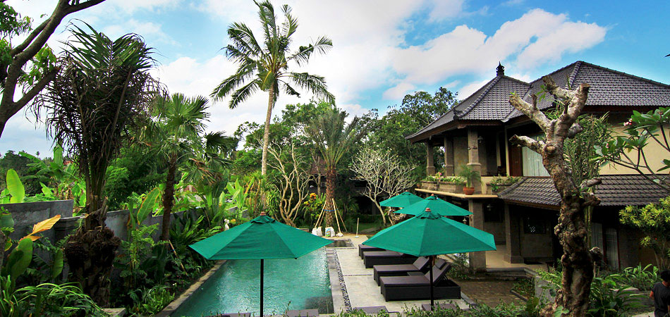 Welcome to DeMunut Balinese Resort